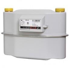 Счетчик газовый мембранный ELSTER BK-G6 M резьба 1 1/4