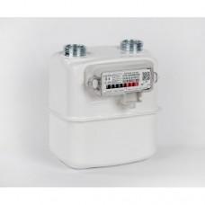Счетчик газовый мембранный САМГАЗ G1,6 RS/2001-2 P резьба 1 1/4