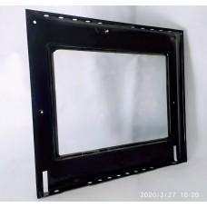 Внутренняя часть двери со стеклом плиты Грета 1470 до 2011 года