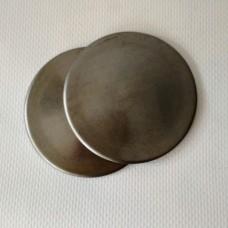 Рассекатель горелки плиты Электа маленький усиленный d=7,0см