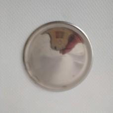 Рассекатель горелки плиты Электа маленький нержавейка d=7,0см