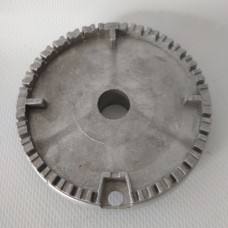 Горелка газовой плиты ГРЕТА большая (выпуск 2008-2011)