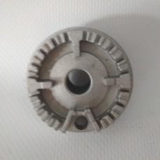 Горелка газовой плиты ГРЕТА маленькая (выпуск 2008-2011)