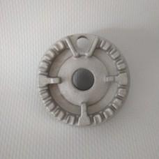 Горелка газовой плиты ГРЕТА маленькая (выпуск с 2011 года)