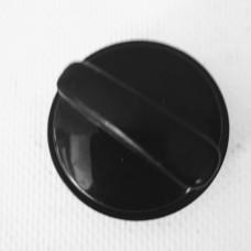 Ручка газовой плиты НОРД черная в сборе до 2011 года