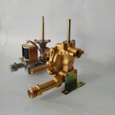 Газо-водяной блок газовой колонки Neckar JSD20