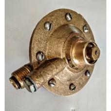Водяной редуктор газовой колонки ВПГ 18 латунь