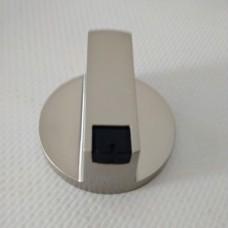 Ручка варочной поверхности металлическая