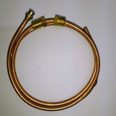 Трубка запальника EUROSIT L=850 d=4mm М10*1 под зацеп Украина